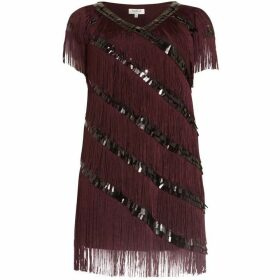 Studio 8 Lottie Fringe Dress
