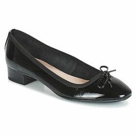 André  PAROSA  women's Shoes (Pumps / Ballerinas) in Black