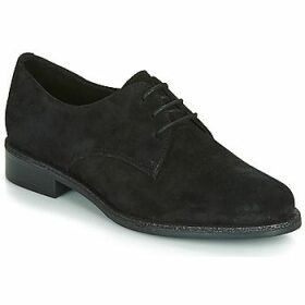André  LUCKY  women's Casual Shoes in Black