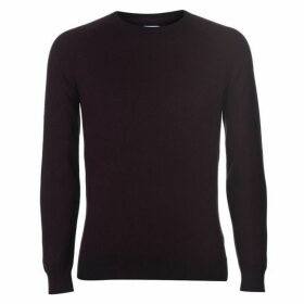 Linea Jones Twist Crew Jumper Mens