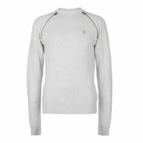 883 Police Champ Knitted Jumper