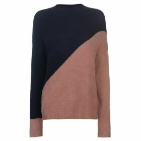 JDY Eva Long Sleeve Knit Jumper