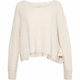 Great Plains Nebraska Waffle Knit Jumper