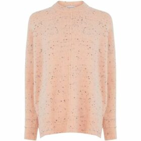 Warehouse Nep Cosy Jumper