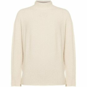 Phase Eight Madie Waffle Stitch Knit Jumper