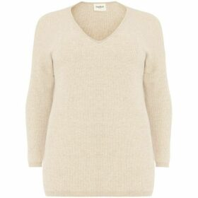 Studio 8 Ellen V-Neck Jumper
