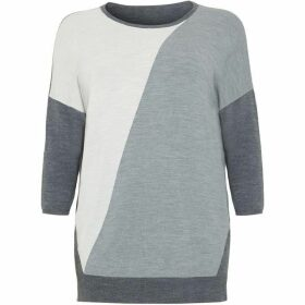 Studio 8 Maisie Colourblock Jumper