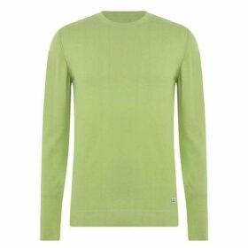CP Company Cp Company Lined Knit Sweatshirt