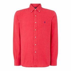 Polo Ralph Lauren Polo LS Sprt Shirt Sn92