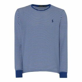 Polo Ralph Lauren Polo LS Striped Sn92