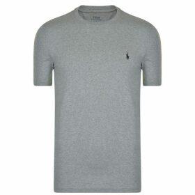 POLO RALPH LAUREN BODYWEAR Short Sleeved Jersey T Shirt