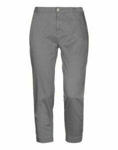 TRUSSARDI JEANS TROUSERS 3/4-length trousers Women on YOOX.COM