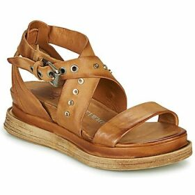 Airstep / A.S.98  LAGOS 2  women's Sandals in Brown