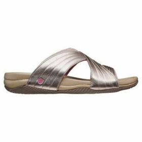 Joya  BALI W  women's Mules / Casual Shoes in Brown