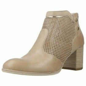 Nero Giardini  E010271D  women's Low Ankle Boots in Brown