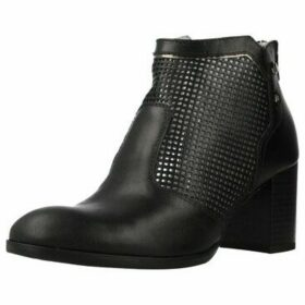 Nero Giardini  E010271D  women's Low Ankle Boots in Black