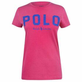 Polo Ralph Lauren Polo Pol Prd Rl T SS Ld01