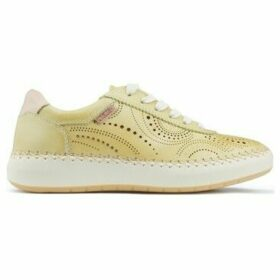 Pikolinos  MESINA W6B shoes  women's Shoes (Trainers) in Yellow