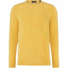 Gant Shetland Knit
