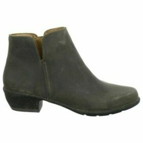 Clarks  Wilrose Frost  women's Mid Boots in Grey