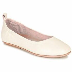 FitFlop  ALLEGRO  women's Shoes (Pumps / Ballerinas) in White