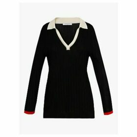 Gerard Darel Enid Top, Black