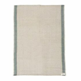 Dassie Artisan Selvedge Tea Towel French Blue