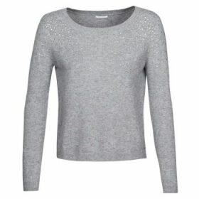 Ikks  BQ18195-23  women's Sweater in Grey