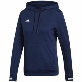 adidas  Team 19 Hoody  women's Sweatshirt in multicolour