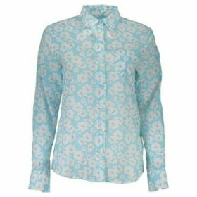 Gant  Shirt with long Sleeves  Women 1701.432696  women's Shirt in multicolour