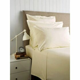 Christy 400 tc sateen oxford pillowcase pair