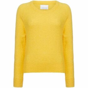 Samsoe and Samsoe Round neck long sleeve knit