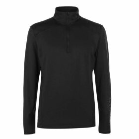 Galvin Green Dwayne Zip Top Mens