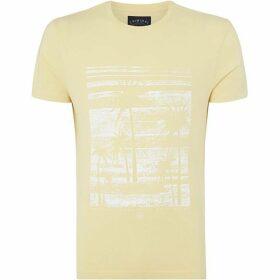 Criminal Aloha T-shirt
