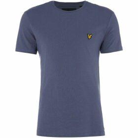 Lyle and Scott Crew Neck Logo T-Shirt