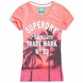 Superdry Photographic T-shirt