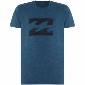 Billabong Invert Wave Logo T-Shirt