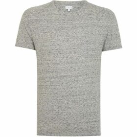 Linea Baron Textured Space Dye T-shirt