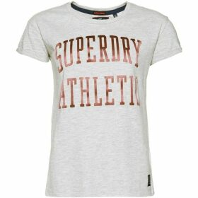 Superdry Athletic Slim Boyfriend T-Shirt