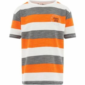 Pepe Jeans Saul Juniors T-Shirt