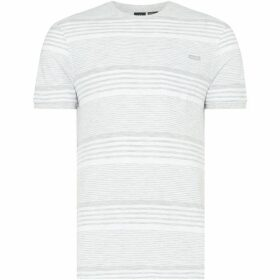 Armani Exchange Striped T-Shirt