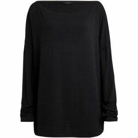 All Saints Rita Long Sleeve T-Shirt