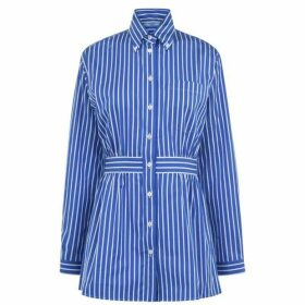 Prada Stripe Shirt