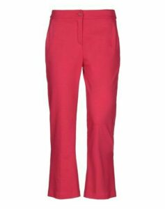 ANGELA DAVIS TROUSERS 3/4-length trousers Women on YOOX.COM