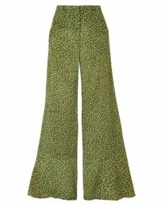 ADRIANA DEGREAS TROUSERS Casual trousers Women on YOOX.COM