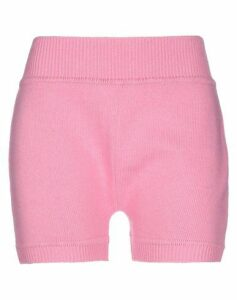 BLUGIRL BLUMARINE TROUSERS Shorts Women on YOOX.COM