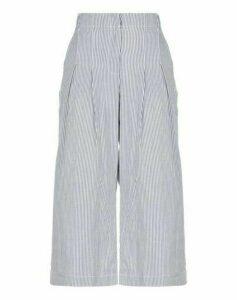 MOLLY BRACKEN TROUSERS 3/4-length trousers Women on YOOX.COM