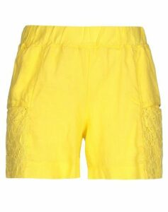 PEPITA TROUSERS Shorts Women on YOOX.COM
