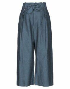 LES GARÇONNES TROUSERS Casual trousers Women on YOOX.COM