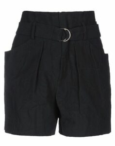 BLUMARINE TROUSERS Shorts Women on YOOX.COM